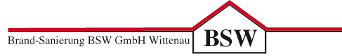 Brandsanierung Wittenau